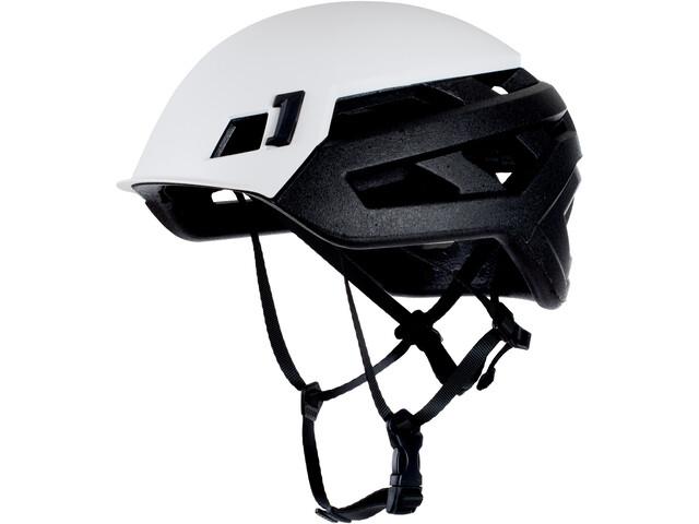 Mammut Wall Rider Hjelm, white